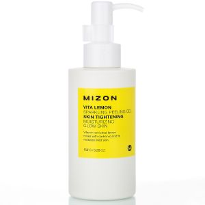 Витаминный пилинг-гель Mizon Vita Lemon Sparkling Peeling Gel 150 гр